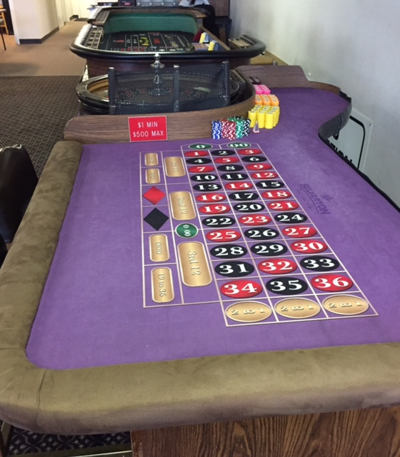 Learn Roulette at PCI Dealer School